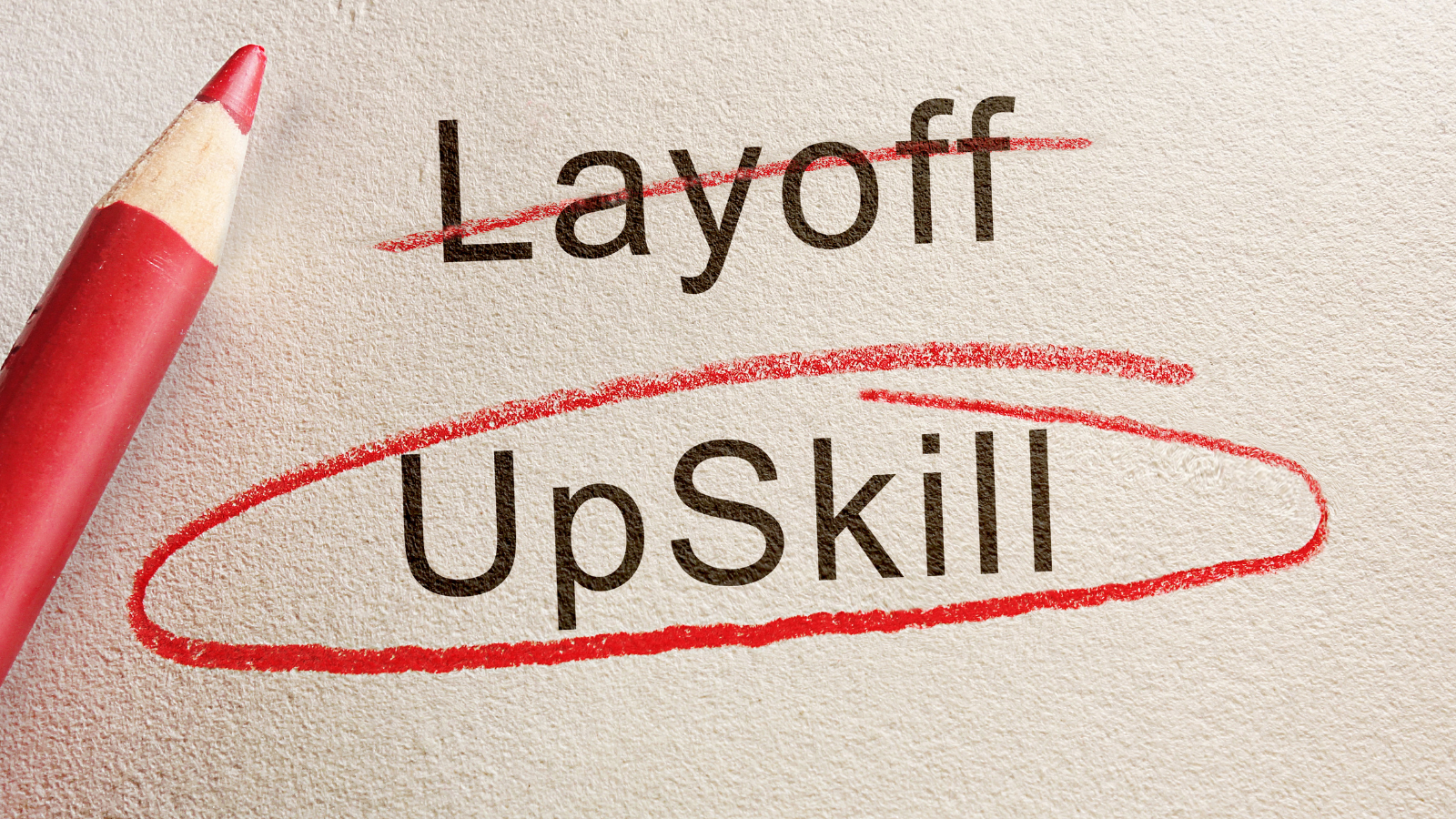 A New and Better Way of Training and Upskilling Recruiters