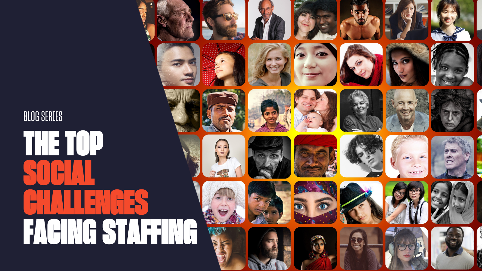 Diversity, Equality, and Inclusion: Top Social Challenges Facing the Staffing Industry Part 2