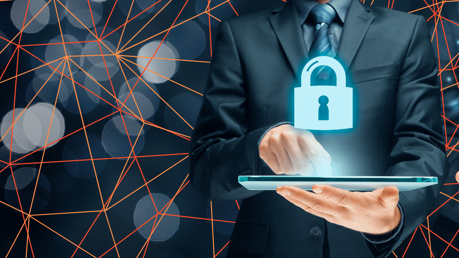 Cybersecurity Is Everyone's Problem. Here's What Your Firm Should Do about It.
