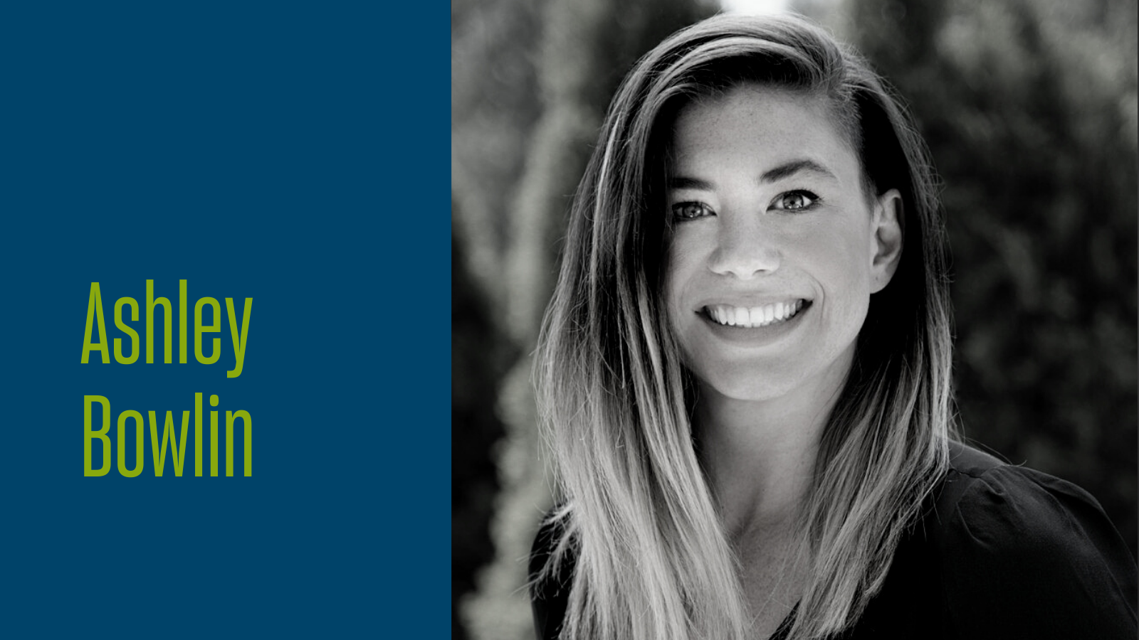 Episode 29: Recruiter Branding and an Omnichannel Staffing Approach with Ashley Bowlin