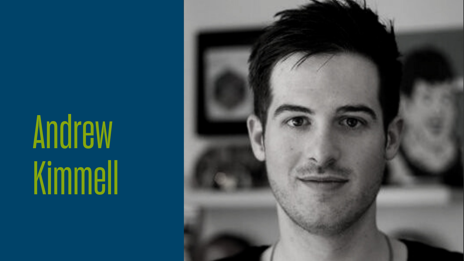Episode 31: Why You Shouldn't Fear Automated Communication with Andrew Kimmell