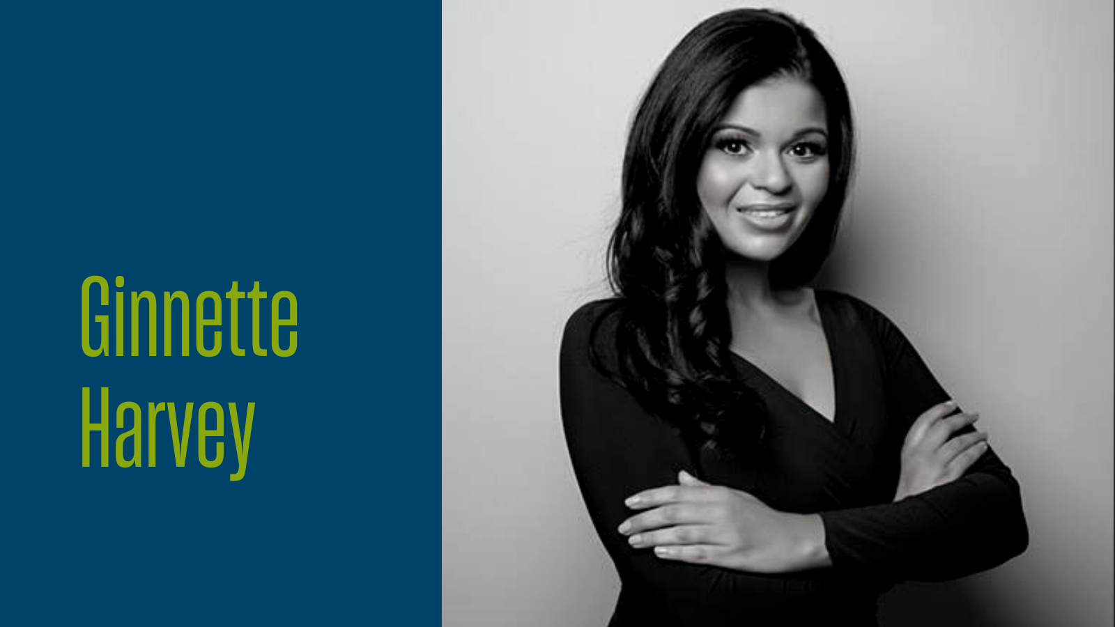 Episode 30: DEI and Entrepreneurship through the Eyes of a Minority Founder with Ginette Harvey