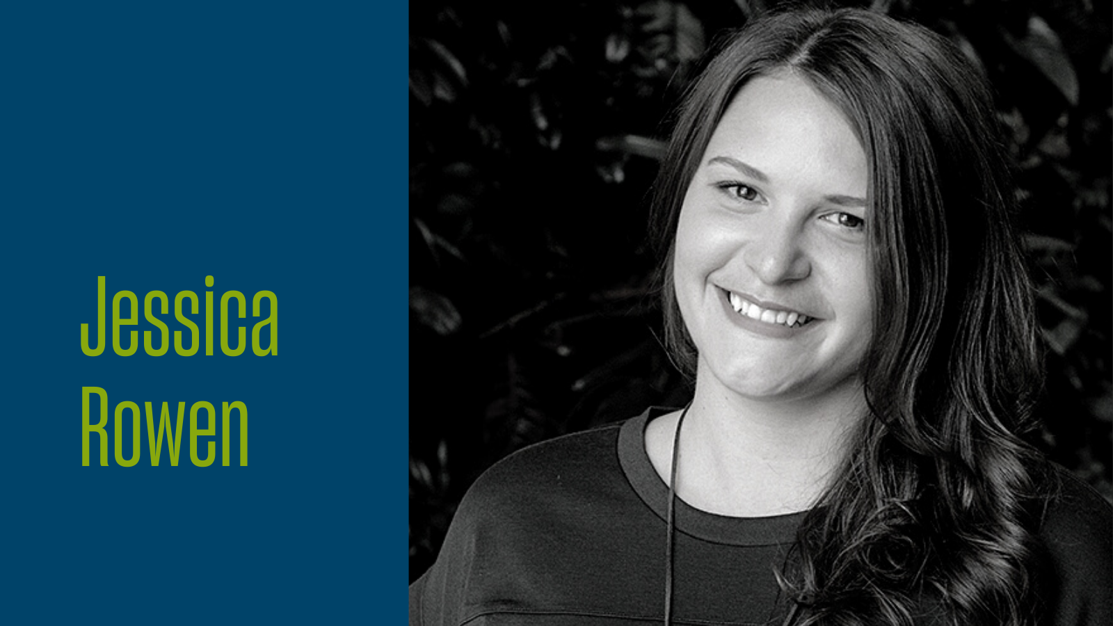 Episode 26: Turning Recruiters into Marketers with Jessica Rowen