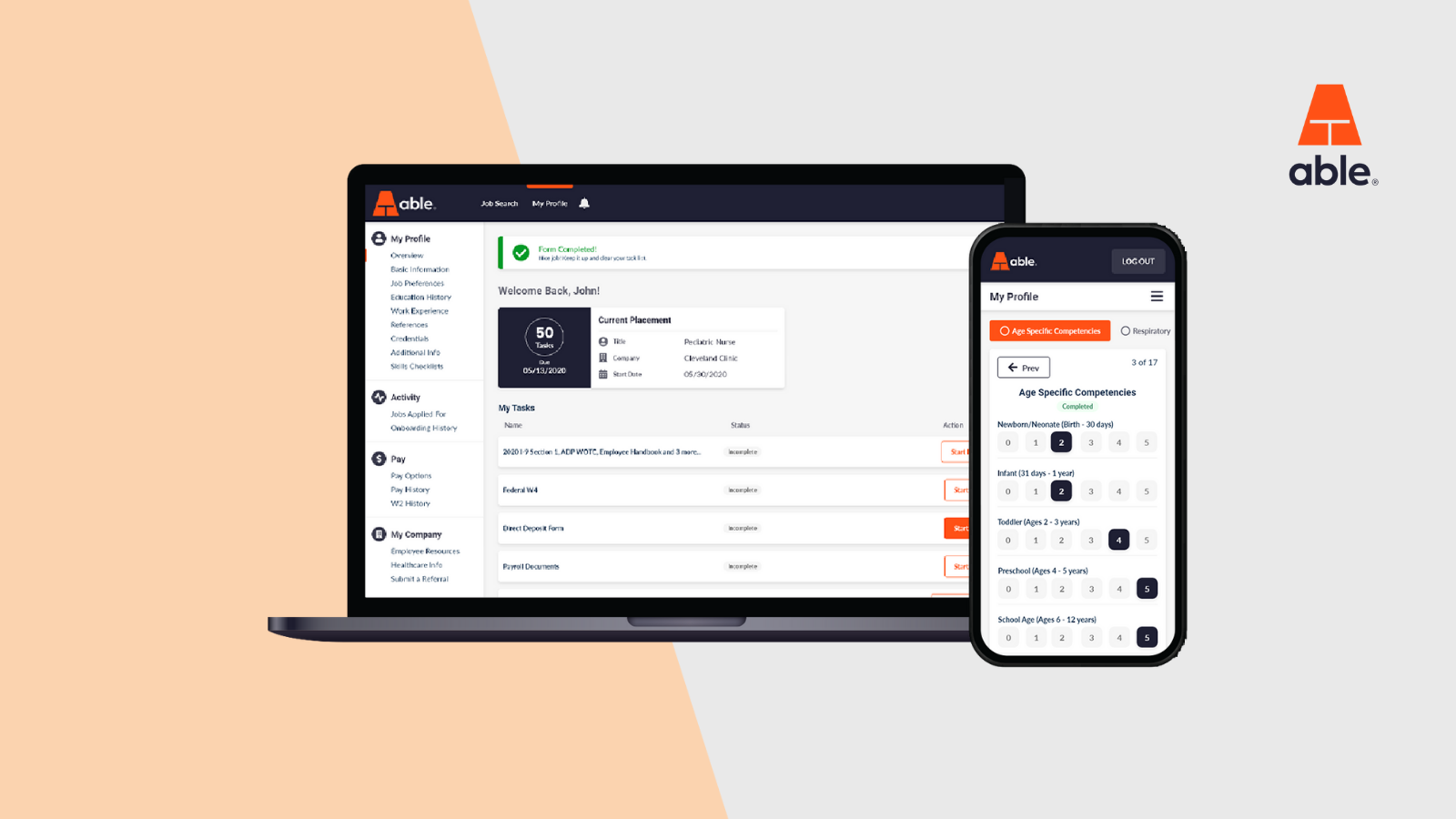 Our Product Journey Continues: Able's September 2020 Release