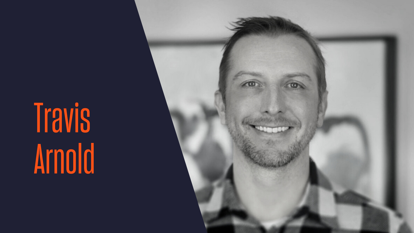 You Own the Experience Podcast Episode 18: Don't fear automation, get excited about it, with Travis Arnold