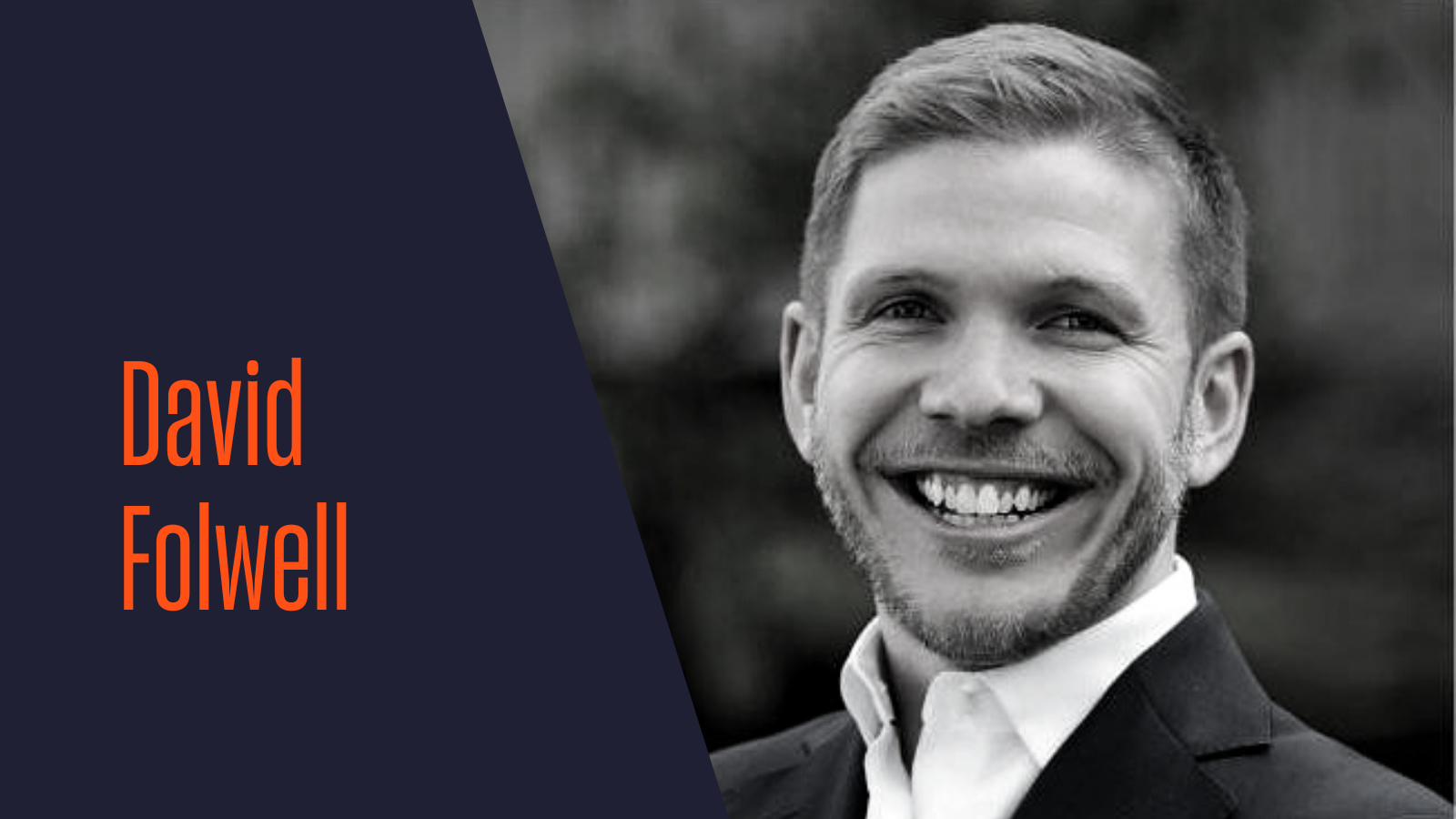 Episode 13: Why the Importance of Referrals Is Only Growing with David Folwell