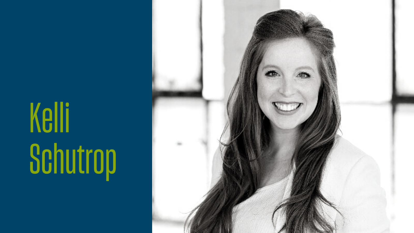 Episode 27 of the You Own the Experience Podcast: The Marketing Medicine for Post-Pandemic Pains with Kelli Shutrop