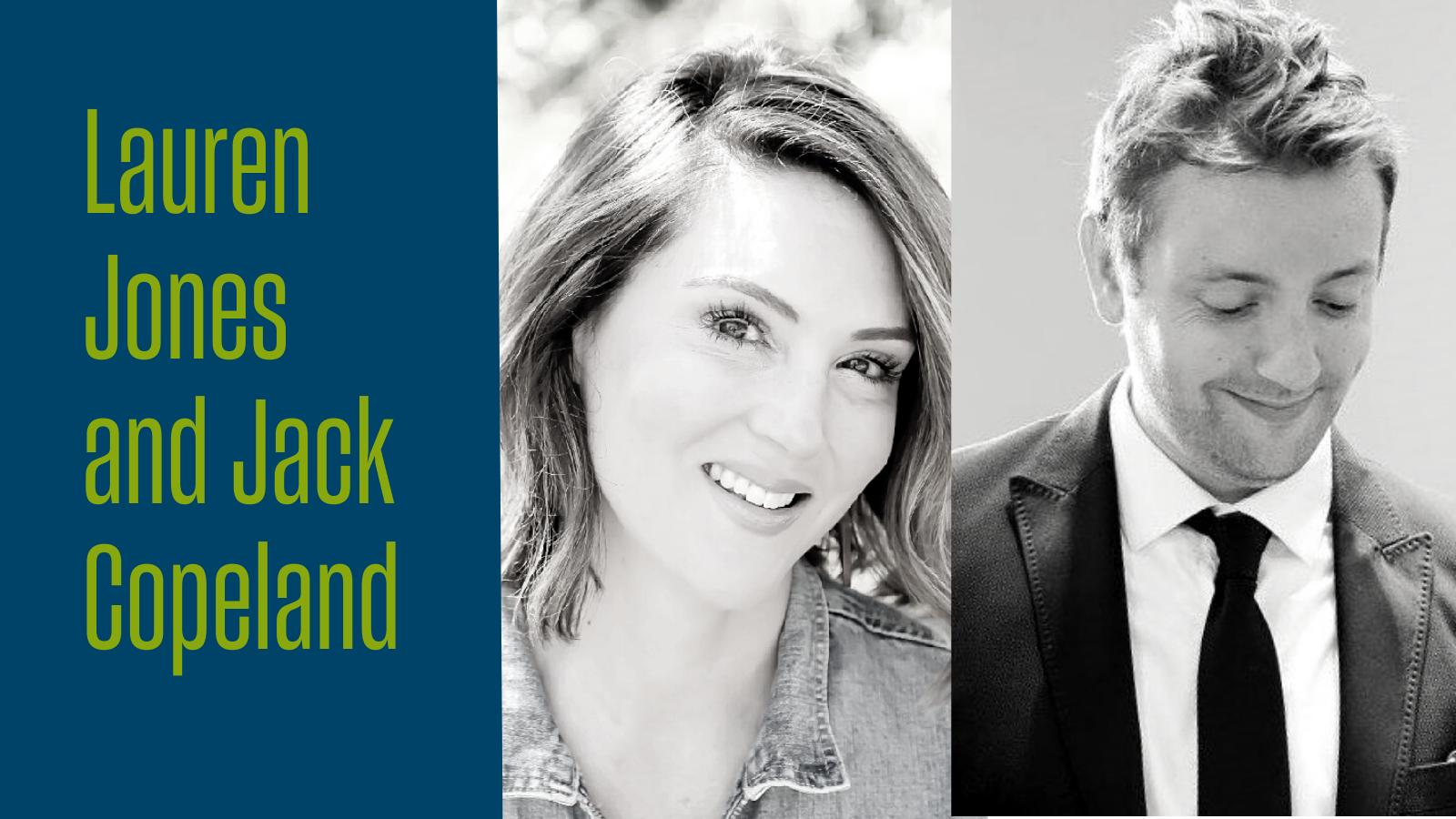 Episode 19: Understanding Staffing Tech Stacks, with Lauren Jones and Jack Copeland