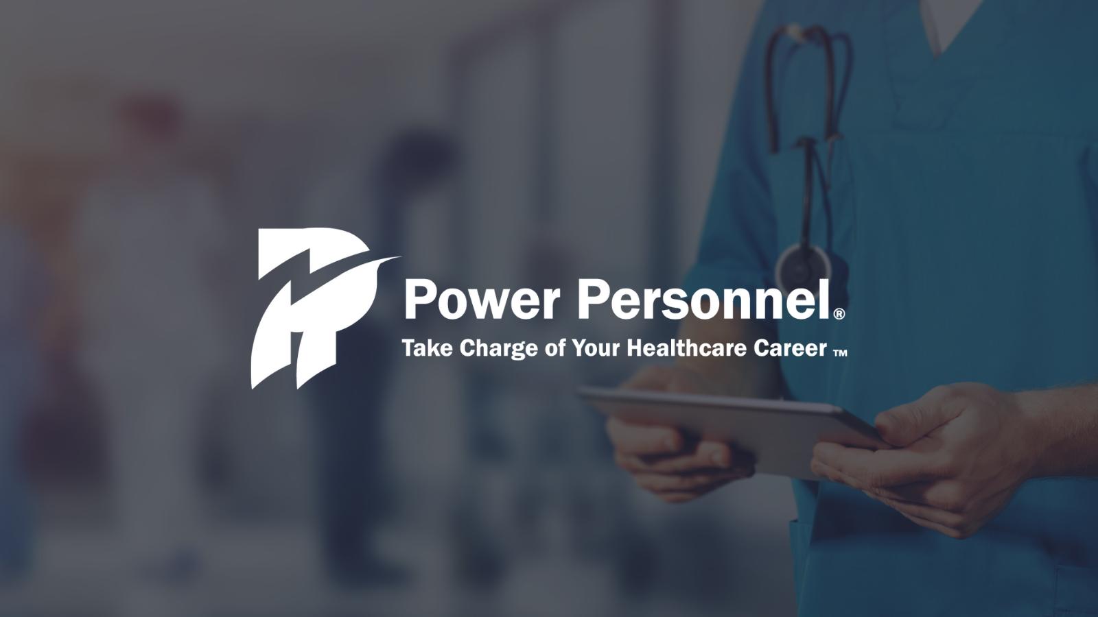 case study - power personnel