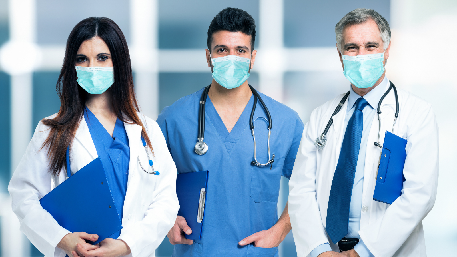 How to Embrace the Changing Needs of a Healthcare Workforce
