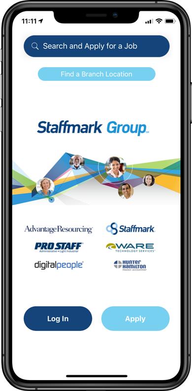 staffmark-group